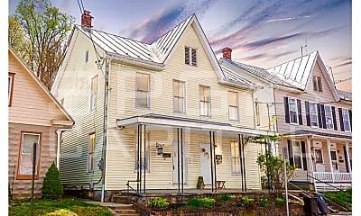 Building, 260 E Garfield St, 0