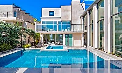 Pool, 992 Ocean Front, 1