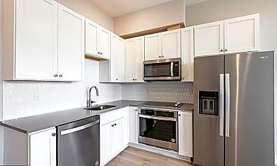Kitchen, 1946 N 6th St 2, 1
