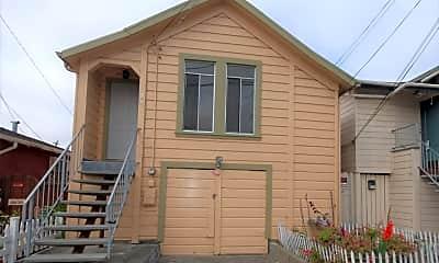 Building, 214 Aspen Ave 215, 0