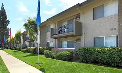 Building, RC Briarwood Apartment Homes, 1