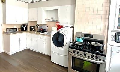 Kitchen, 17 Morris St, 1