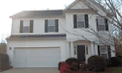 Building, 12227 Winghurst Drive, 1