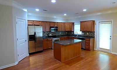 Kitchen, 1069 Inverness Cove Way, 1