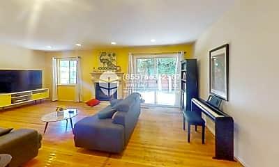Living Room, 792 Los Olivos Dr, 1