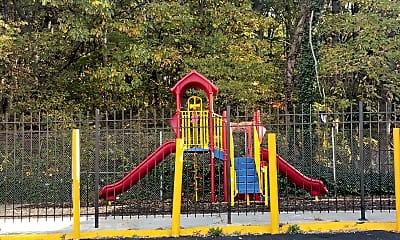 Playground, 2337 Green St SE, 1