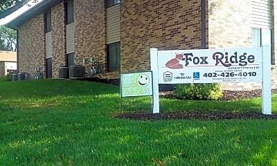 Fox Ridge, 0