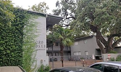 San Pedro Oaks, 0