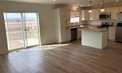 Kitchen, 5970 36th St S, 1