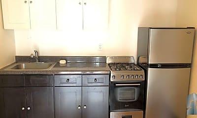 Kitchen, 381 Grove St, 1