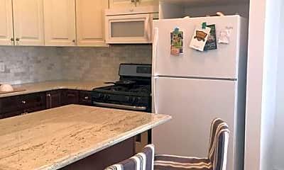 Kitchen, 1066 Ocean Ave 3, 1