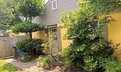 Building, 4807 Flower Ln SIDE, 0