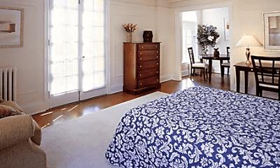 Living Room, Korman Residential at Casa Del Sol, 2