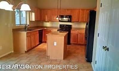 Kitchen, 44152 W Neely Dr, 1