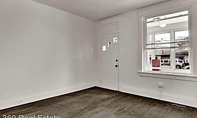 Bedroom, 2712 N 6th St, 2