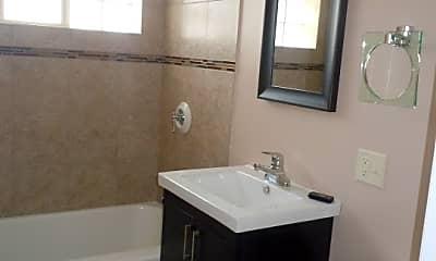Bathroom, 9071 Gross Point Rd 2E, 2