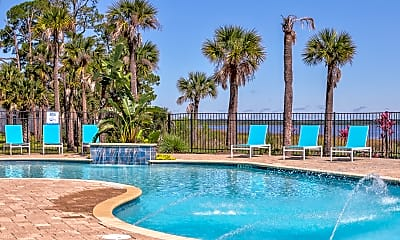Pool, The Reserve at St Johns River, 0