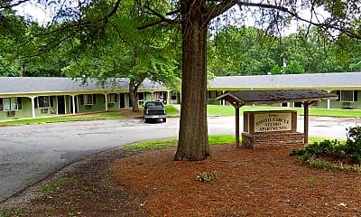 Building, 19516 Smith Cir, 0