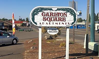 Carlton Square, 1