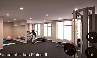 Fitness Weight Room, 4955 30th Avenue S, 2
