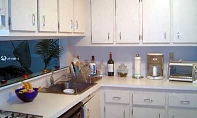 Kitchen, 7732 Camino Real, 0
