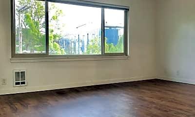 Living Room, 858 NE 67th St, 1