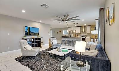 Living Room, 2025 N 66th St, 1