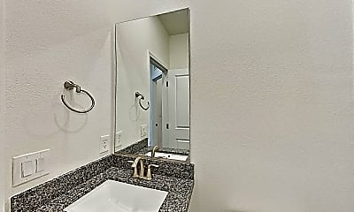 Bathroom, 688 N Water Street, 2