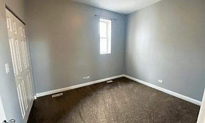 Bedroom, 3741 W Le Moyne St, 2