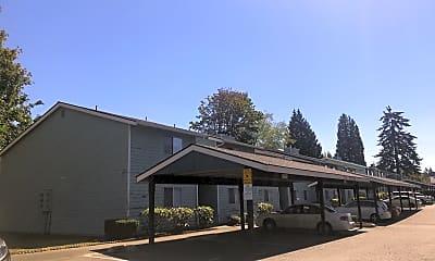 Northview Terrace Apartments, 0