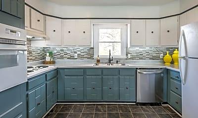 Kitchen, 2968 Sevier Ave, 1