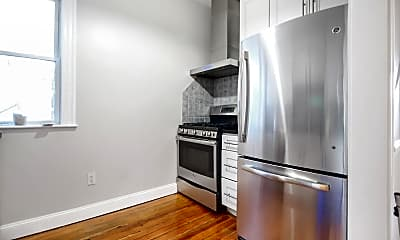 Kitchen, 14 Hamlin St, 1