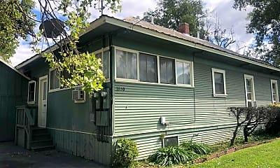 Building, 3970 Locust St, 1