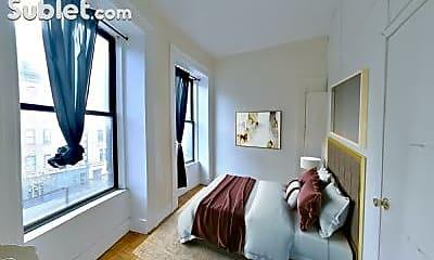 Bedroom, 228 W 72nd St, 0