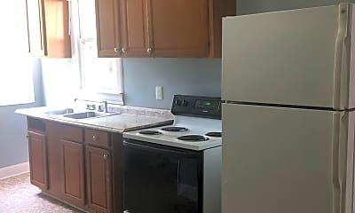 Kitchen, 1021 Tunstall Ave, 1