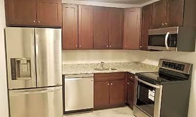 Kitchen, 1419 W Allegheny Ave, 1