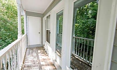 Patio / Deck, 1321 Park Glen Dr, 2
