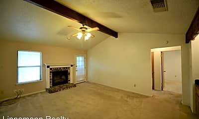 Living Room, 2501 Limestone Trail, 1