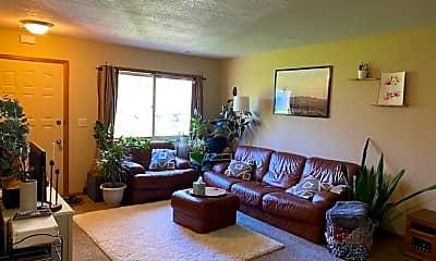 Living Room, 13981 60th Street Ct N, 0