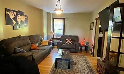 Living Room, 405 Edgemont St, 0