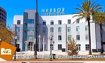 Building, 435 W Center Street Promenade, 0
