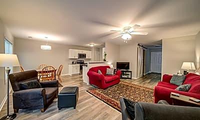 Living Room, 65 Kivett Rd, 0