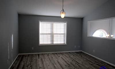 Bedroom, 136 Longsdale Ct, 1