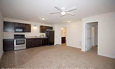 Living Room, 140 Boyd Pl, 1