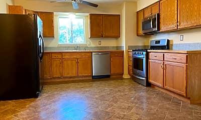 Kitchen, 13208 Westview Ave NE, 1