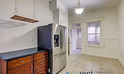 Kitchen, 825 Filbert St, 825, 1