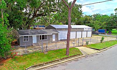 Building, 15 S Dollins Ave, 0