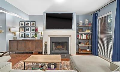 Living Room, 5583 Waterman Blvd, 0