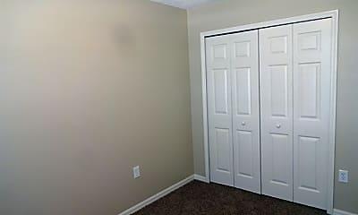 Bedroom, 3436 Net Court, 2