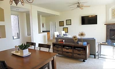 Living Room, 3131 E Legacy Dr 2038, 1